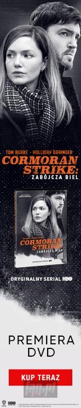 Cormoran Strike: Zabójcza Biel